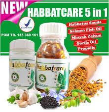 habbat care 5 in 1
