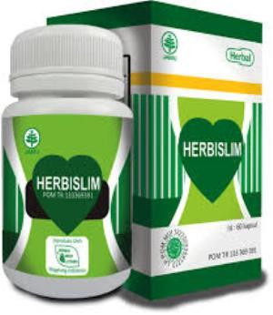 herbislim pelangsing herba;