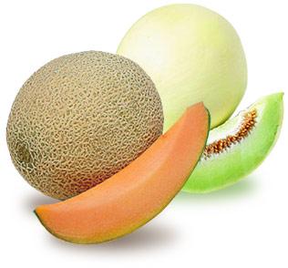 Buah Melon Pembersih Darah
