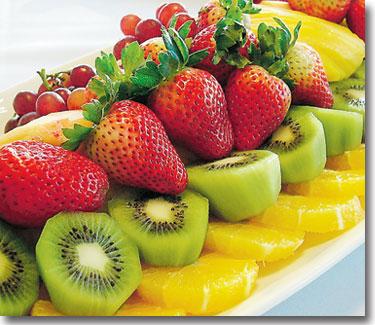 konsumsi buah bagus untuk kesehatan