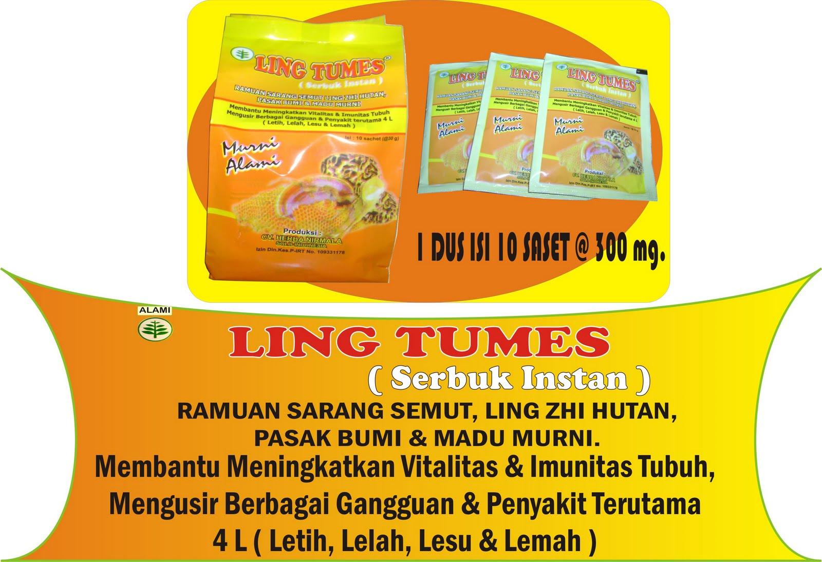 obat herbal dari sarang semut papua
