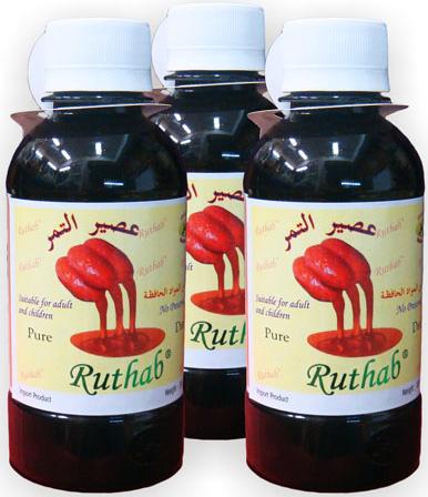 madu ruthab