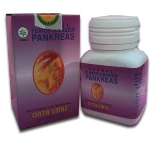 tumor kanker pankreas