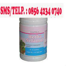 herbal setamol