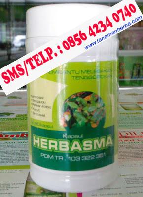 herbasma