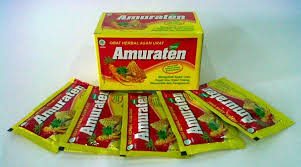 HERBAL AMURATEN
