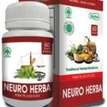 Neuro Herba Solusi Tepat Atasi Penyakit Stroke