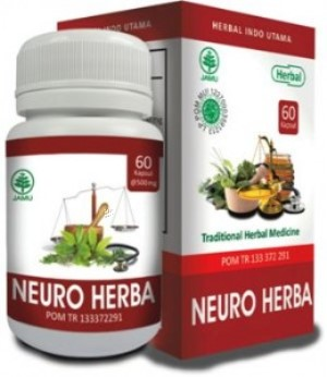 neuro herba obat herbal atasi stroke