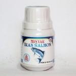 Kandungan dan Khasiat Minyak Ikan Salmon Bagi Kesehatan